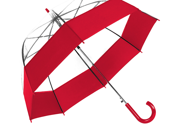 ShedRain Auto Open Bubble Umbrella, $25 at Bag King