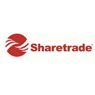 Logo of sharetrade