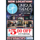 Save 500 on ANY Purchase at Unique Trends Clothing  Accessories in Victoria
