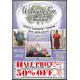 500 Off Any Purchase of the excellent products and fashions at The Willow Tree Boutique in Victoria