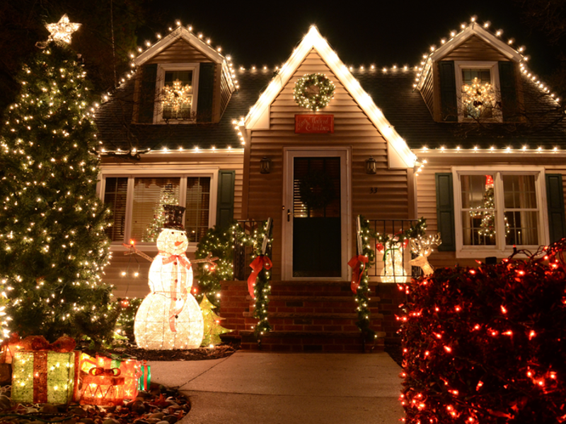 Looking for Holiday Lights street tour? Need to know where the Christmas  lights are this year in the Eugene / Springfield area? - 2018 Holiday Lights Street Tour Eugene Area Oregon Family Magazine