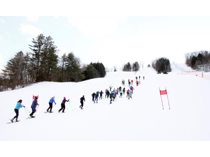 Fourth Annual Snowshoe