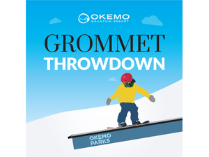 Grommet Throwdown - start Jan 05 2019 1000AM
