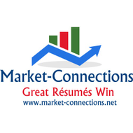 Market connections 20resume 20writing 20services