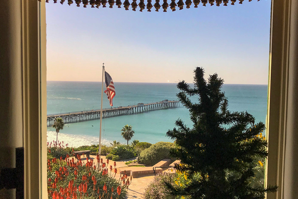 #32 I have taken them during my visit in San Clemente on Friday, December 2018. I really enjoyed my trip. Casa Romantica was fascinating! - Nejdik Vartanian