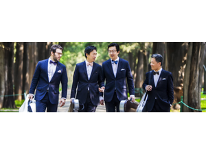 The Shanghai Quartet - start Feb 05 2019 0700PM