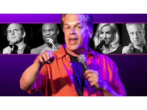 Mike McDonalds Comedy Extravaganza - start Feb 09 2019 0730PM