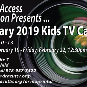 Feb kids camp 2019