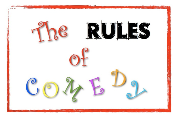 Rules of comedy.001