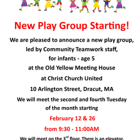 Play 20group 20flyer