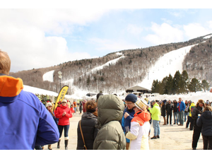 Killington Resort Welcomes The Vermont Brewers Festival