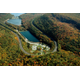 Horseshoe Curve photo courtesy Explore Altoona