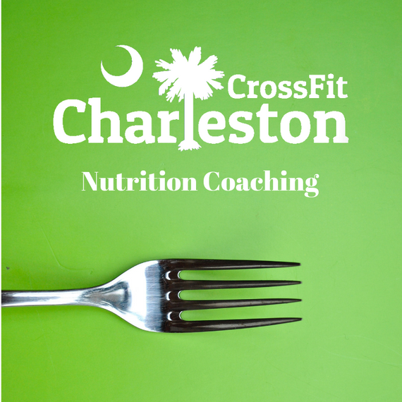Nutrition 20coaching