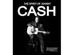 Spirit of Johnny Cash with Harold Ford - start Mar 09 2019 0800PM