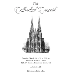 Cathedral 20concert 20graphic