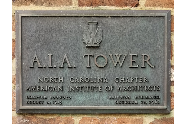 Aia 20tower 20plaque