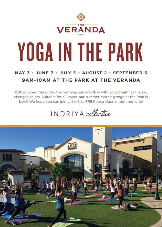 Yoga 20in 20the 20park