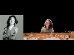 Mitsuko Uchida piano - start Apr 27 2019 0700PM