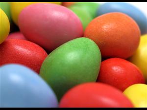 Easter egg dash in Enfield - start Apr 20 2019 1030AM