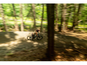 A Family Adventure for Summer - A New Bike Park at Suicide Six Aki Area