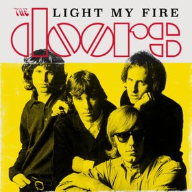 Thedoors lightmyfire digital cover