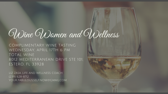 Wine 20women 20and 20wellness