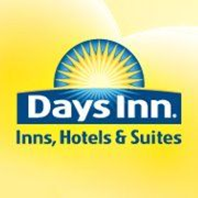 Days inn squarelogo