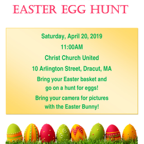 Easter 20egg 20hunt 20flyer 202019