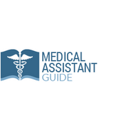 Medical assistant guide offical logo v3 2