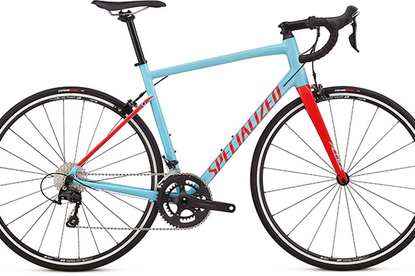 SPECIALIZED ALLEZ ELITE ROAD BIKE 2019