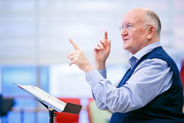 John Doyle, the internationally acclaimed director who earned a Tony Award for Sweeney Todd and also staged the Broadway revival of The Color Purple starring Jennifer Hudson, helms August Rush.