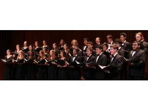 Dartmouth College Glee Club - start May 05 2019 0200PM