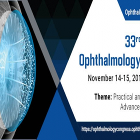 Ophthalmology congress 2019 700400