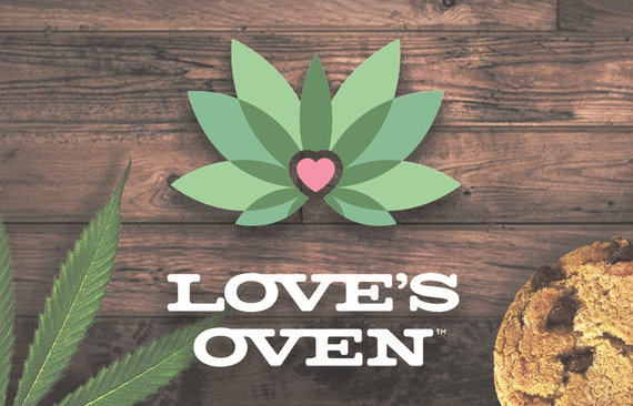 Loves oven banner mobile
