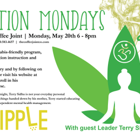 Meditation mondays guest host 02 2