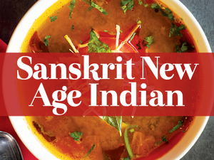 Sanskrit New Age Indian