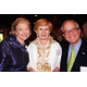 Deborah Halvis, Liz Freedlander and Howard Freedlander