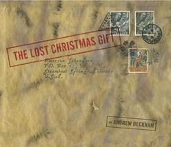Medium rotator lost christmas