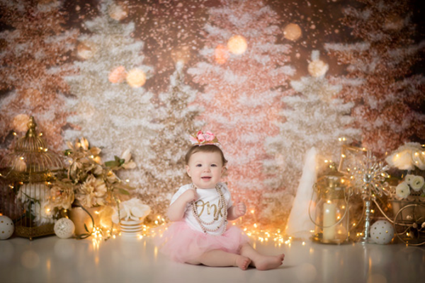 Ava, Parents: Kenneth & Casey Estrada, Kimberly Cowan Photography