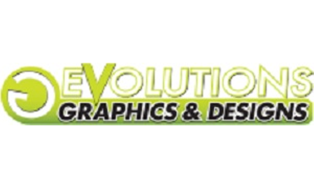 Evolutions graphics logo 1