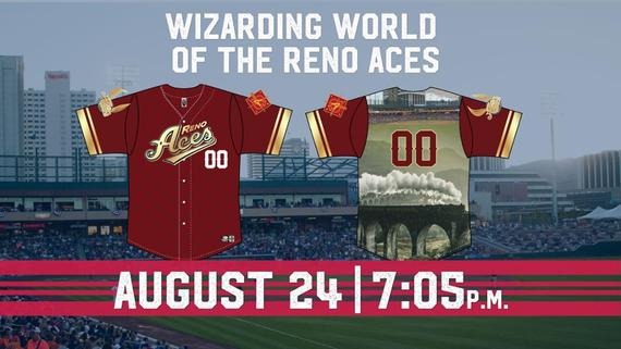 Reno Aces - Super Saturdays