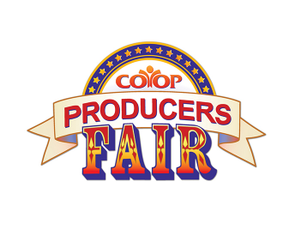 Producers Fair - start Aug 10 2019 1000AM
