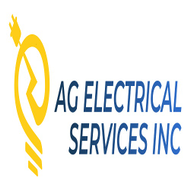 Ag electrical service logo