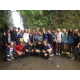 UHS students enjoy the sights of Costa Rica