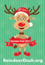 Medium reindeer