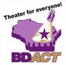 Medium bdact logo