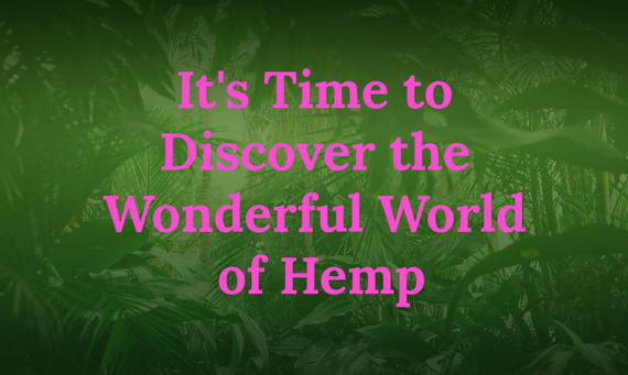Hemp extract jungle