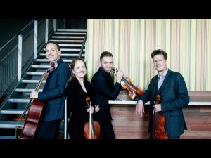 St Lawrence String Quartet - start Oct 10 2019 0730PM