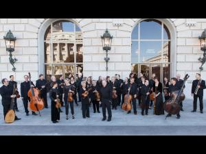 Philharmonia Baroque Orchestra - start Nov 05 2019 0730PM