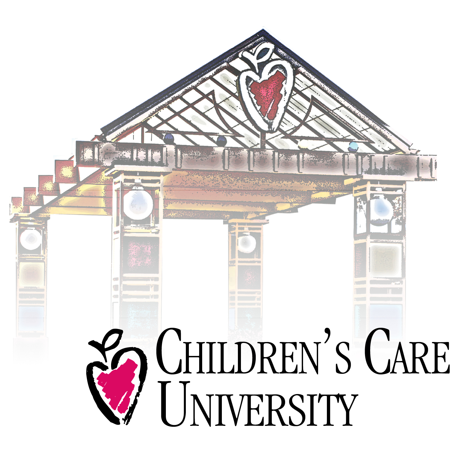 Childrens care university